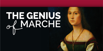 The Genius of Marche - Regione Marche